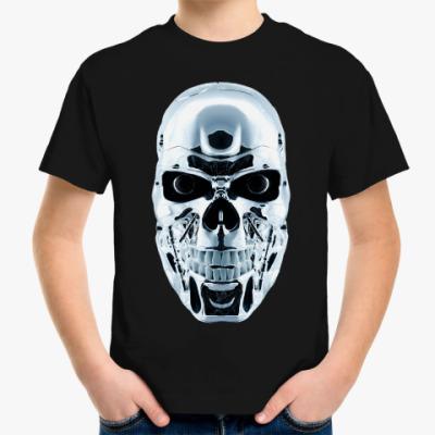 Детская футболка Terminator