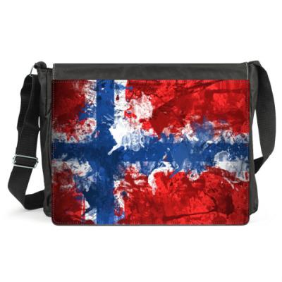 Сумка Норвегия
