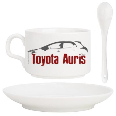 Кофейный набор Auris кофейный набор
