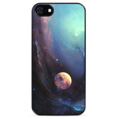 Чехол для iPhone Планета