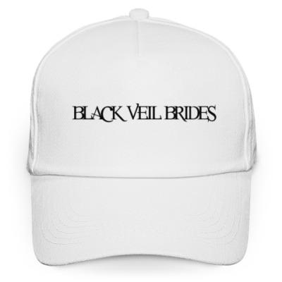 Кепка бейсболка Black Veil Brides
