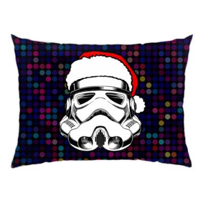 Подушка Star Wars New Year