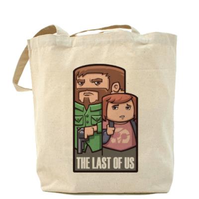 Сумка The Last of Us