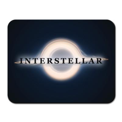 Коврик для мыши Interstellar