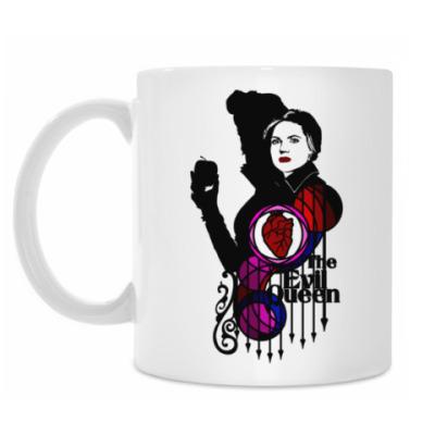 Кружка The Evil Queen