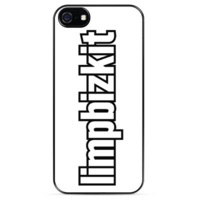 Чехол для iPhone Limp Bizkit