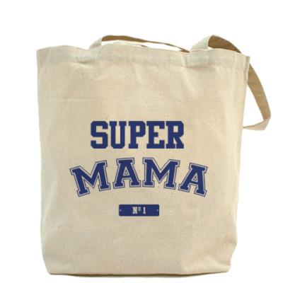 SUPER MAMA №1