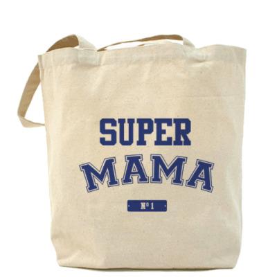 Сумка SUPER MAMA №1