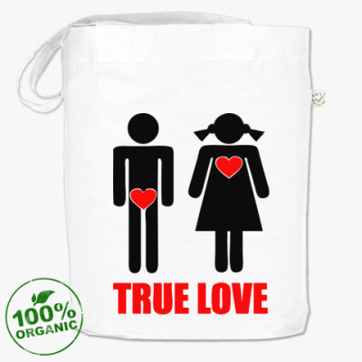 Сумка  True Love