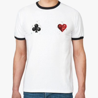 Poker style