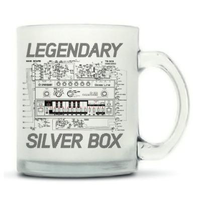 TB-303 Mug