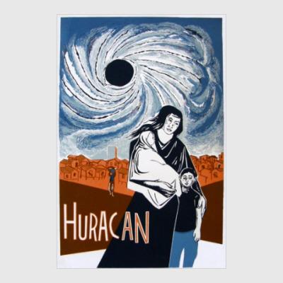 Постер Huracan