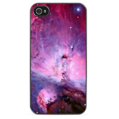Чехол для iPhone SPACE