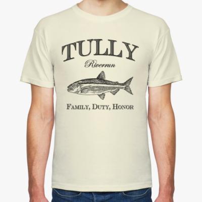 Футболка Tully