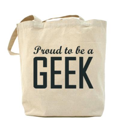 Сумка Geek