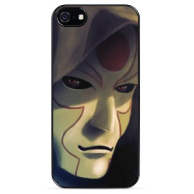 Чехол для iPhone 'Амон'
