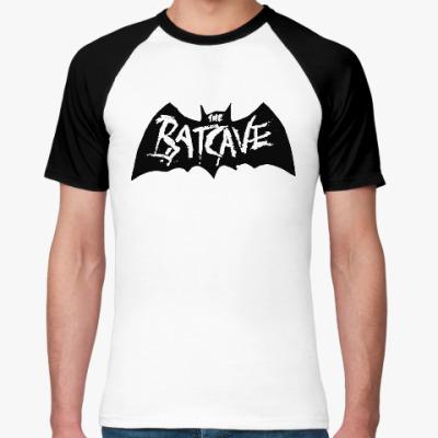Футболка реглан Batcave