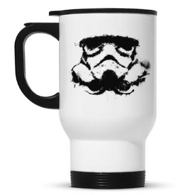 Кружка-термос Star Wars: Штурмовик