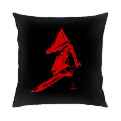Подушка Silent Hill Pyramid Head