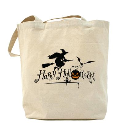 Сумка Happy Halloween (Хэллоуин)