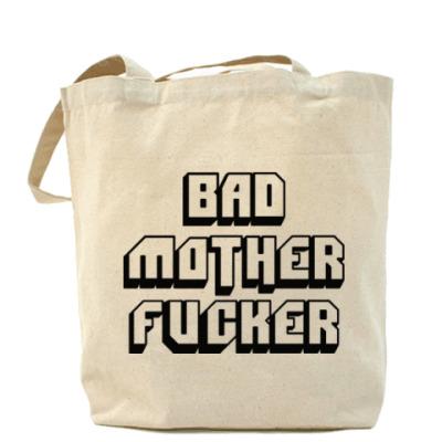 Сумка Bad Motherfucker