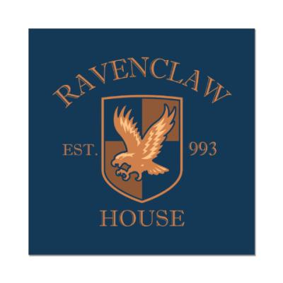 Наклейка (стикер) Ravenclaw