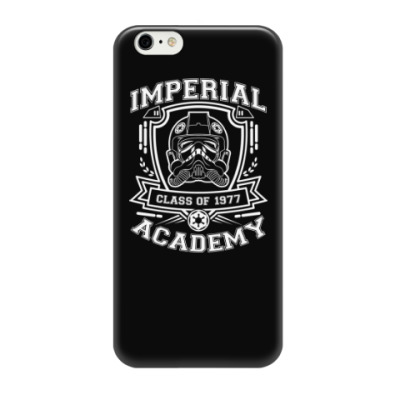 Чехол для iPhone 6/6s Imperial Academy