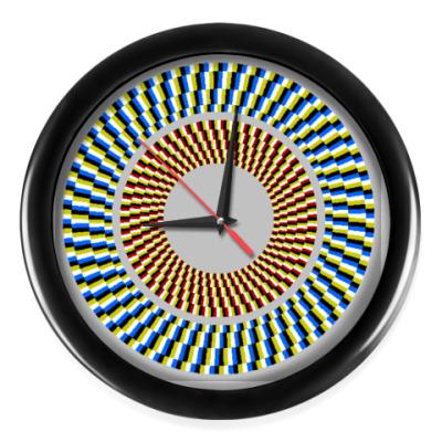Настенные часы Визуализация
