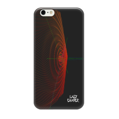 Чехол для iPhone 6/6s КОСМОС НАС ЖДЕТ
