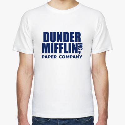 Dunder Mifflin / The Office / Fun Run