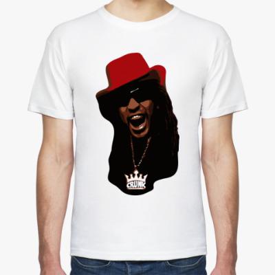 Футболка Lil  Jon