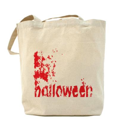 Сумка Хэллоуин