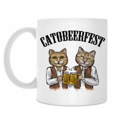 Кружка Catobeerfest