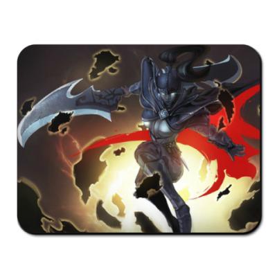 Коврик для мыши Phantom Assassin Dota 2