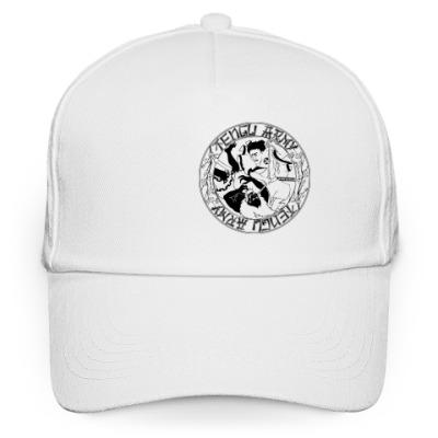 Кепка бейсболка Tengu Army - Бейсболка