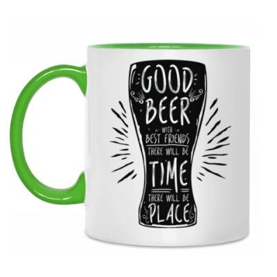 Кружка Весёлая кружка (funny mug)