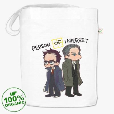 Сумка Person of Interest