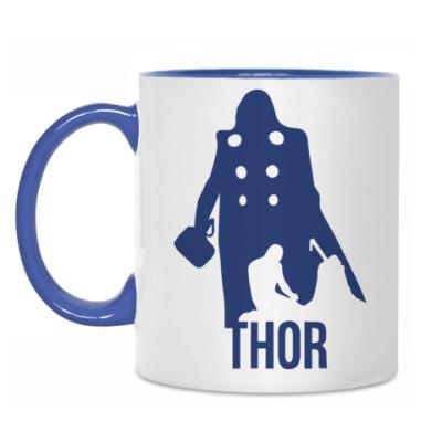 Кружка Thor