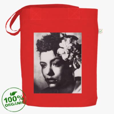 Сумка Jazz Billie Holiday