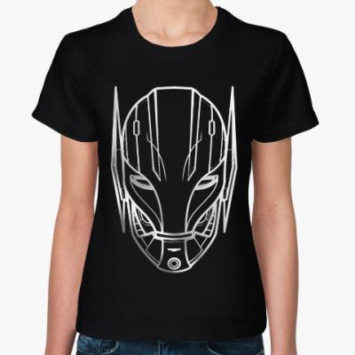 Женская футболка Avengers: Age of Ultron