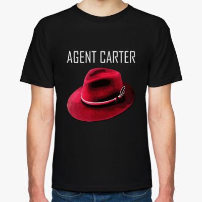 Футболка Agent Carter