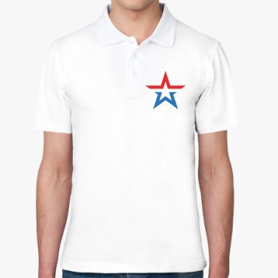 Рубашка поло Армия России