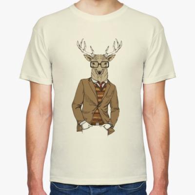 Футболка Stylish Deer