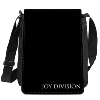 Сумка-планшет 'Joy Division'