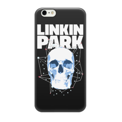 Чехол для iPhone 6/6s Linkin Park