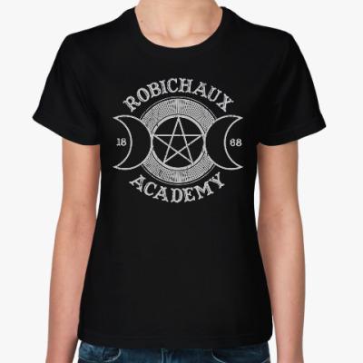 Женская футболка American Horror Story Coven