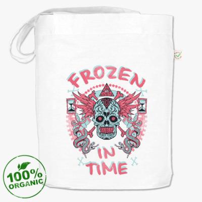 Сумка Замерзший во времени