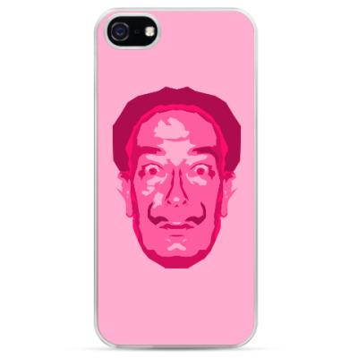 Чехол для iPhone Сальвадор Дали