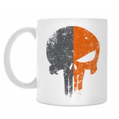 Кружка Punisher
