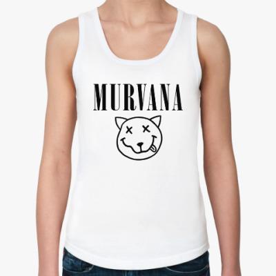 Женская майка Murvana